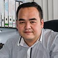 Andy Lee Chun Leong - Project Consultant & Renovation Department Manager