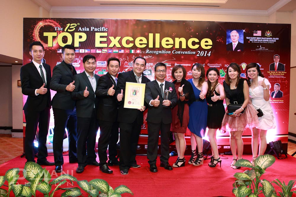 TOP Excellence