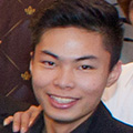 Isaac Tan Qi Fan - Marketing Executive