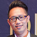 Maxx Chan Wing Huat - Marketing Executive