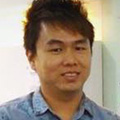Stavin Wong Chyi Chong - Marketing Executive