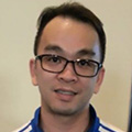 Tim Lee Kok Liang - Marketing Executive